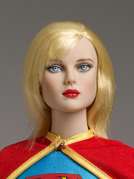 Tonner Announces New 52 Supergirl Doll For 2014