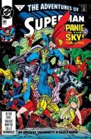 Adventures of Superman #488 (1992)