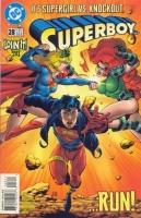 Superboy #28 (1996)