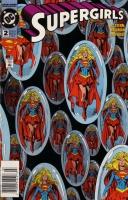 Supergirl #2 (1994)