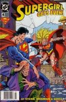 Supergirl #4 (1994)