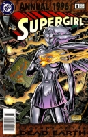 Supergirl Annual #1 (1996)