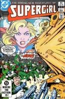 Supergirl 07