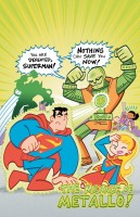 Superman Family Adventures 06