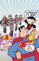 Superman Family Adventures 10