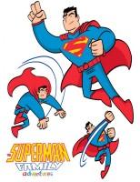 Superman-Family-Adventures-Superman-Designs