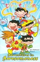 Tiny Titans Volume 2 cover