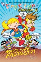 Tiny Titans Volume 3 cover