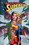 cover of Supergirl 1998 trade paperback