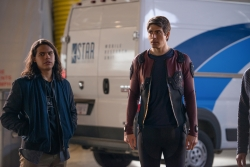 Legends of Tomorrow 2x07 07