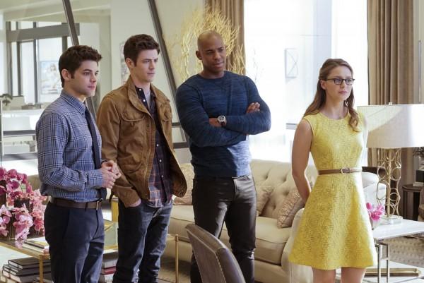 Supergirl 1x18 05