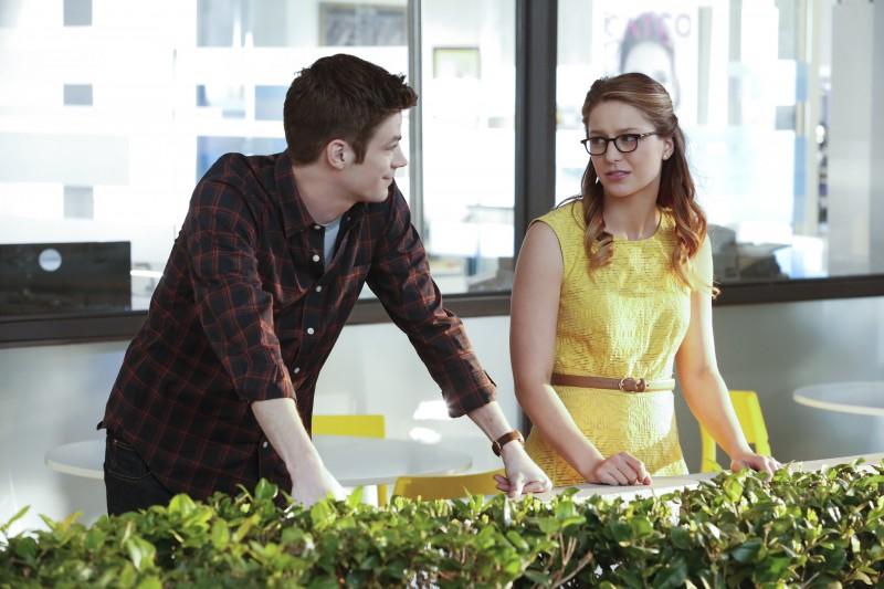 Supergirl 1x18 07