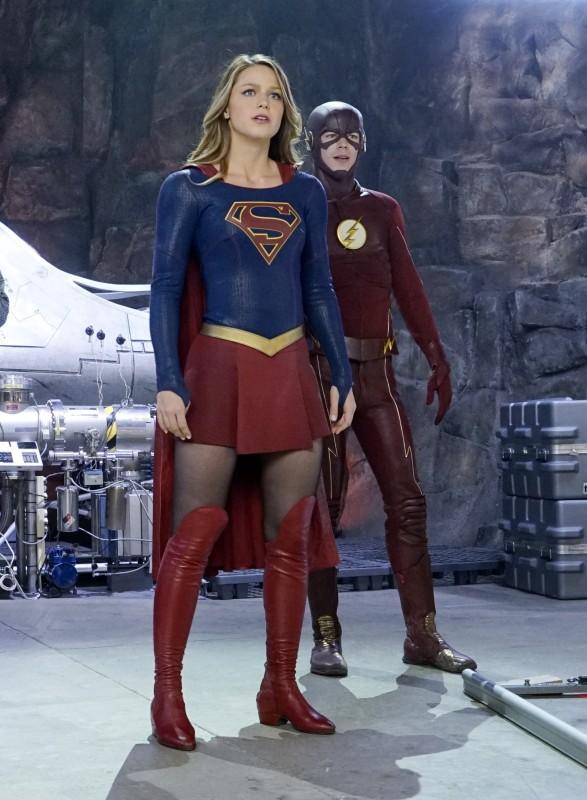 Supergirl 1x18 10