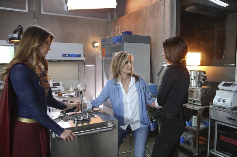 Supergirl 1x20 05