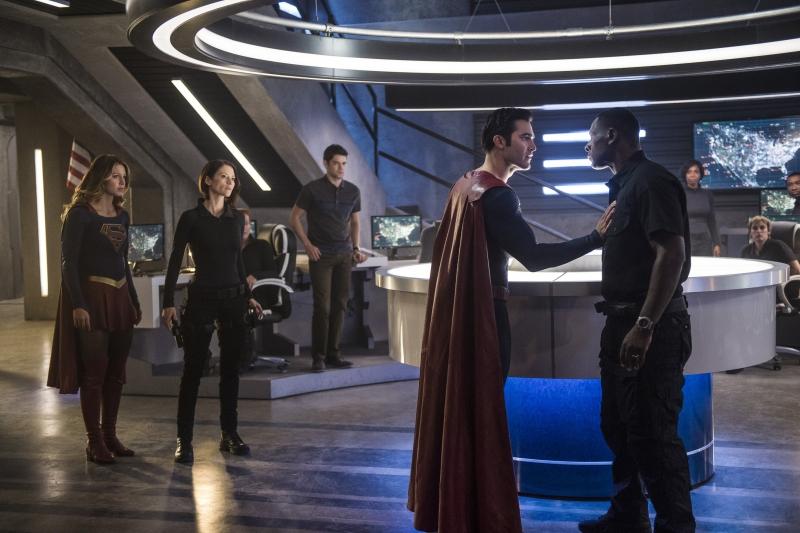 "Supergirl 2x02 - ""The Last Children of Krypton"""