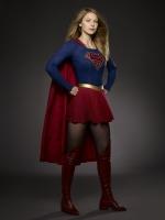 Melissa Benoist as Kara Danvers/Supergirl