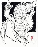 Supergirl-by-Adam-Hughes-03