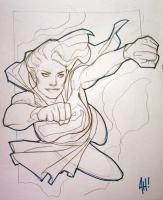 Supergirl-by-Adam-Hughes-08