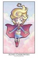 Supergirl-by-Agnes-Garbowska-07