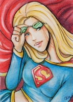 Supergirl-by-Cassandra-Lovell