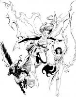 Supergirl-Comet-Blithe-by-Brian-Denham