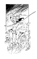 Supergirl-and-Superpets-by-Gene-Gonzales-Feb-2009