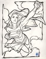 Supergirl-by-Adam-Hughes-01