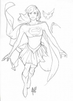 Supergirl-by-Adam-Hughes-02