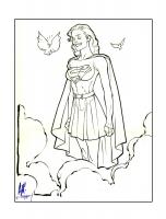 Supergirl-by-Adam-Hughes-12