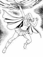 Supergirl-by-Brendon-and-Brian-Fraim