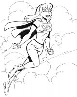 Supergirl-by-Bruce-Timm-08