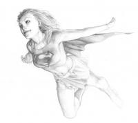 Supergirl-by-Carlo-Pagulayan