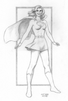 Supergirl-by-Curt-Swan