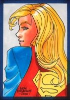 Supergirl-by-Gene-Gonzales-Sketch-Jan-13-2010
