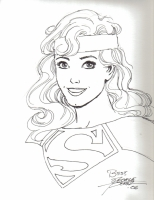 Supergirl-by-George-Perez-2006