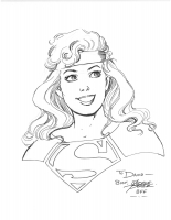 Supergirl-by-George-Perez-2010