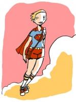 Supergirl-by-Jason-Turner