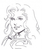 Supergirl-by-Jerry-Ordway