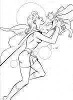 Supergirl-by-Jim-Mooney-2