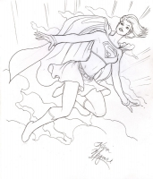 Supergirl-by-Kevin-Maguire-1