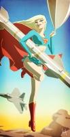 Supergirl-by-Kit-Kit-Kit-Stop-Fighting
