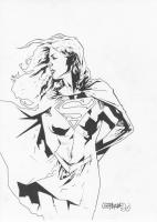 Supergirl-by-Lee-Bermejo