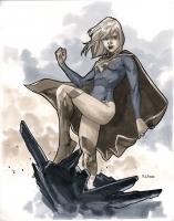 Supergirl-by-Mahmud-Asrar-Comic-Con-Paris-2012-Pre-Show-Commission-2