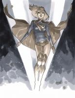 Supergirl-by-Mahmud-Asrar-Commission-for-London-Super-Comic-Convention-2013-ticket-raffle