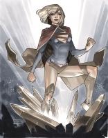 Supergirl-by-Mahmud-Asrar-London-Super-Comic-Con-2013-Pre-Show-Commission-02