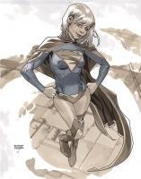 Supergirl-by-Mahmud-Asrar-London-Super-Comic-Con-2013-Pre-Show-Commission-04