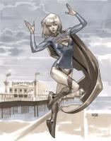 Supergirl-by-Mahmud-Asrar-London-Super-Comic-Con-2013-Pre-Show-Commission-05