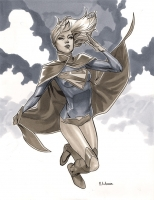 Supergirl-by-Mahmud-Asrar-NYCC-2012-Pre-Show-Commission-01