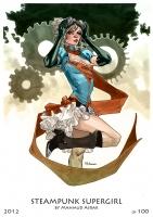 Supergirl-by-Mahmud-Asrar-Steampunk-Print-NYCC-2012