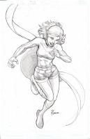 Supergirl-by-Matt-Ryan